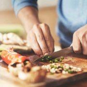 Webinar Gute Ernährung im Home Office