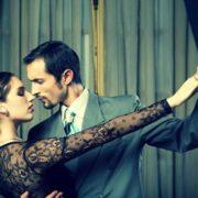 Tango Schnupperkurs Gutschein