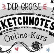 Sketchnote Onlinekurs