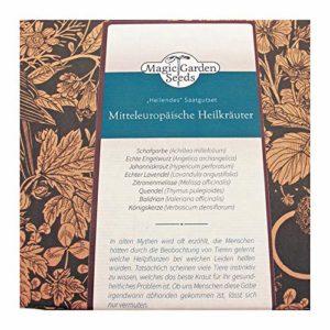 Mitteleuropäische Heilpflanzen