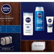 Männerpflege-Set für Reisen