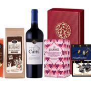 Fair Trade Geschenkset