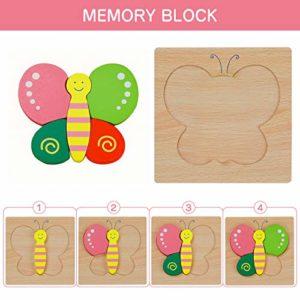 Holzsteckspiel für Kinder