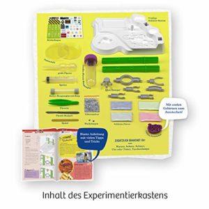 Experimentierkasten für Kinder