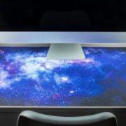 Individuelle Schreibtischunterlage