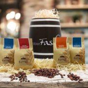 Kaffeegeschenkset