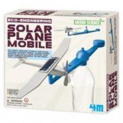 Solarflugzeug zum Selberbauen
