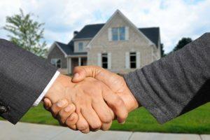 Immobilien als Finanzgeschenk dank Blockchain