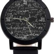 Armbanduhr für Physiker