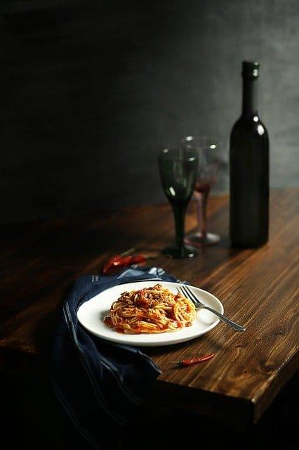 Wein zum Valentinstag verschenken