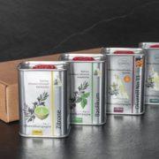 Olivenöl Probierset