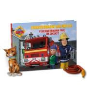 Feuerwehrmann Sam Kinderbuch