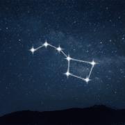 eigenes Sternbild
