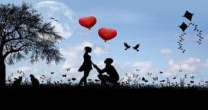 Geschenke und Ideen zum Heiratsantrag