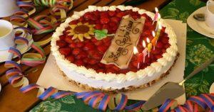 Geschenke zum 80. Geburtstag