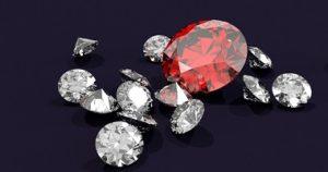 Geschenke zur Diamantenen Hochzeit