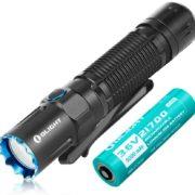 LED Taschenlampe - Warrior mini 2
