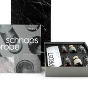 Schnaps Geschenkbox