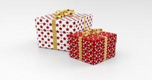 Geschenke zum 55. Geburtstag