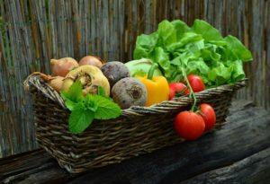Gesundes Essen ist wichtig - auch für Singles. Schenke ihnen eine Motivation dafür