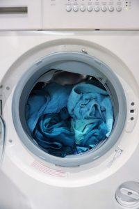 Handtücher in Waschmaschine richtig waschen