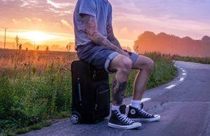 Ein Koffer fürs Leben